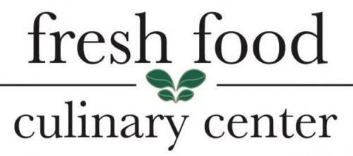 Logo Fresh Food Culinary Center