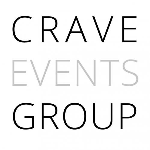 Logo Crave Events Group