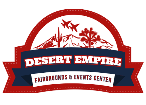 Logo Desert Empire Fairgrounds