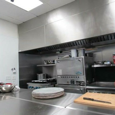Pro-Culinary Commercial Kitchens
