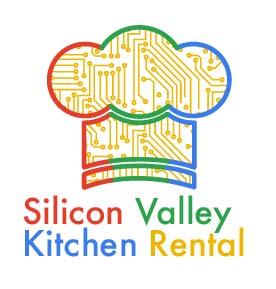 Logo Silicon Valley Kitchen Rental