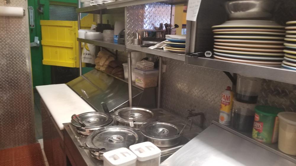 Kitchen to rent in Woodside, Queens