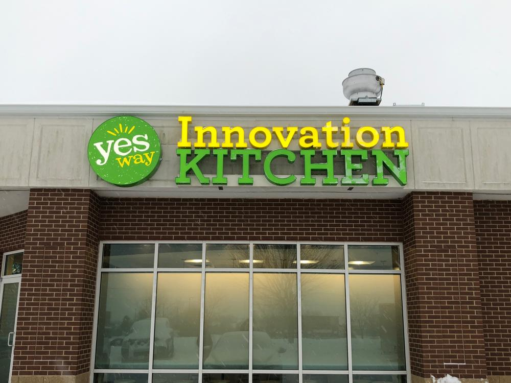 Yesway Innovation Kitchen