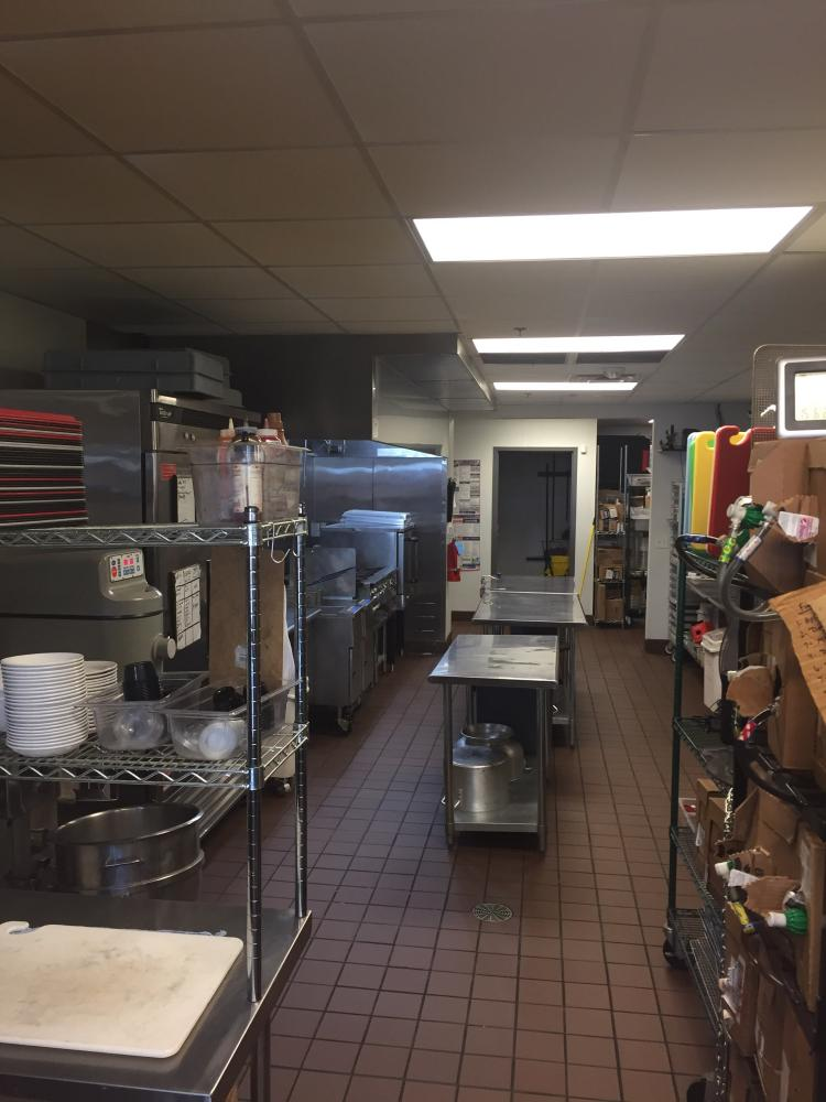 9th Slice Pizza Company in Hales Corners - The Kitchen Door