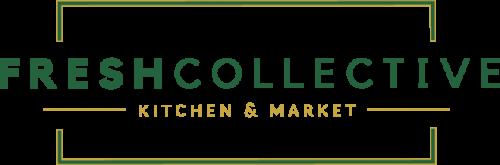 Logo Fresh Collective Kitchen & Market