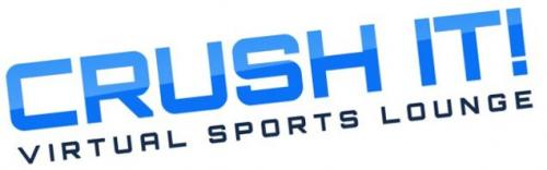 Logo Crush It Kitchen