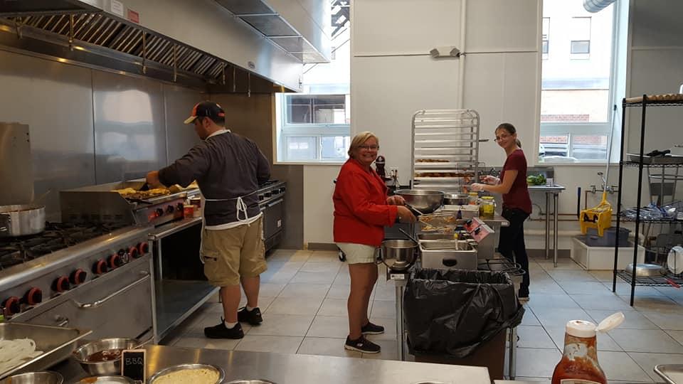 Pretzel City Kitchens