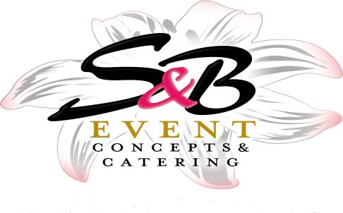 Logo S&B Event Concepts and Catering Kitchen