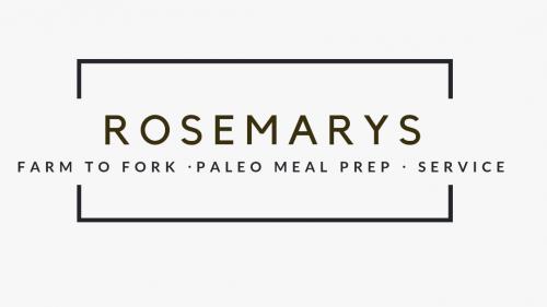 Logo Rosemarys