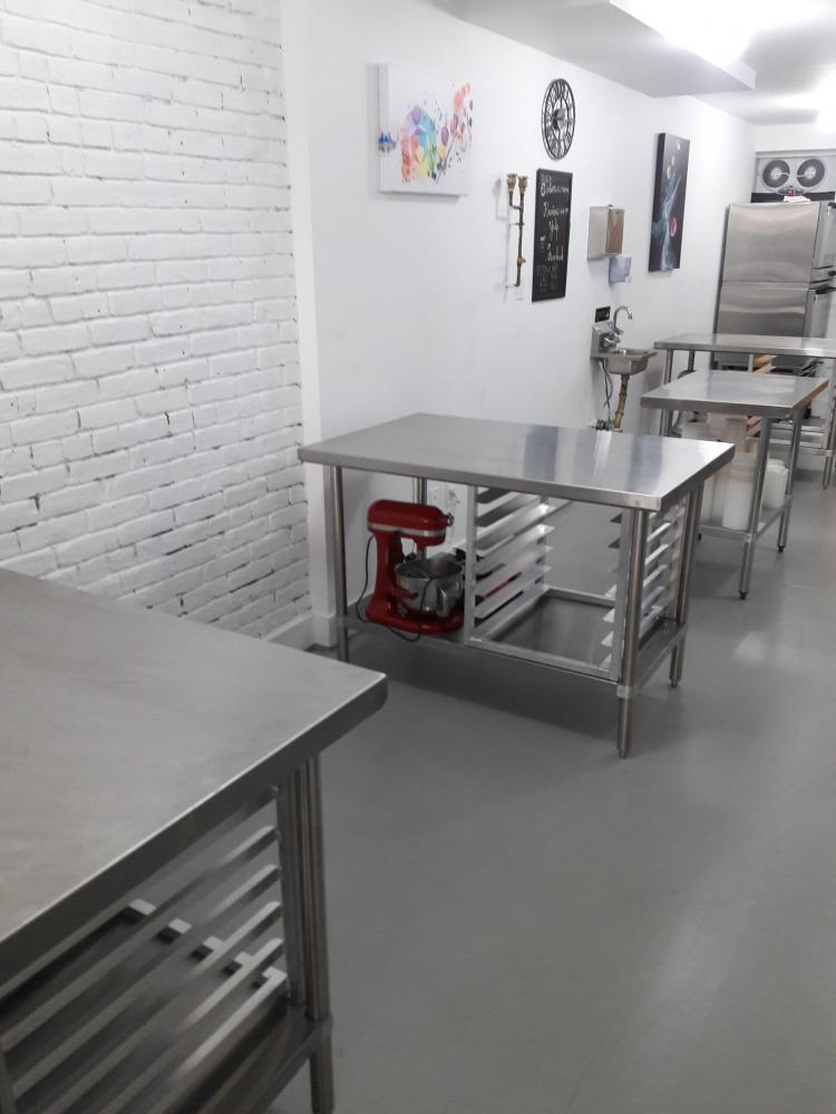 Customize Event/Kitchen space in heart of East Village