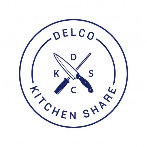 Logo Delco Kitchen Share