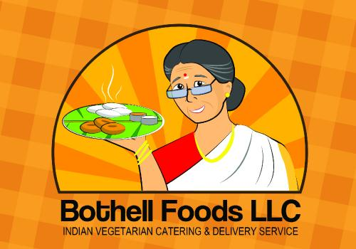 Logo Bothell Foods LLC