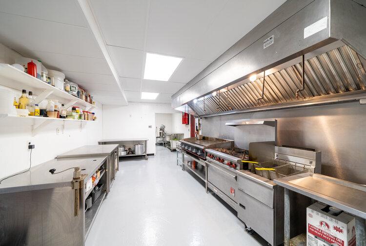 Delco Kitchen Share