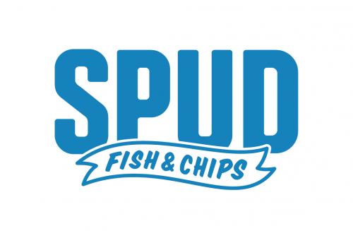 Logo SPUD Fish & Chips