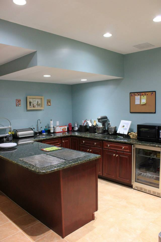 Commercial Kitchen Rental Canton, CT