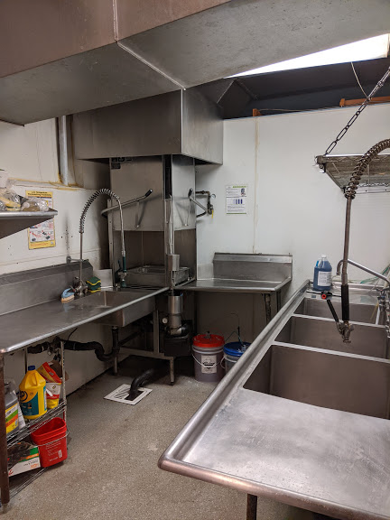 100% VEGAN commercial commissary kitchen available now-Close in SE!