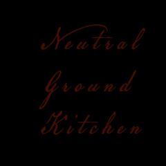 Logo Neutral Ground Kitchen