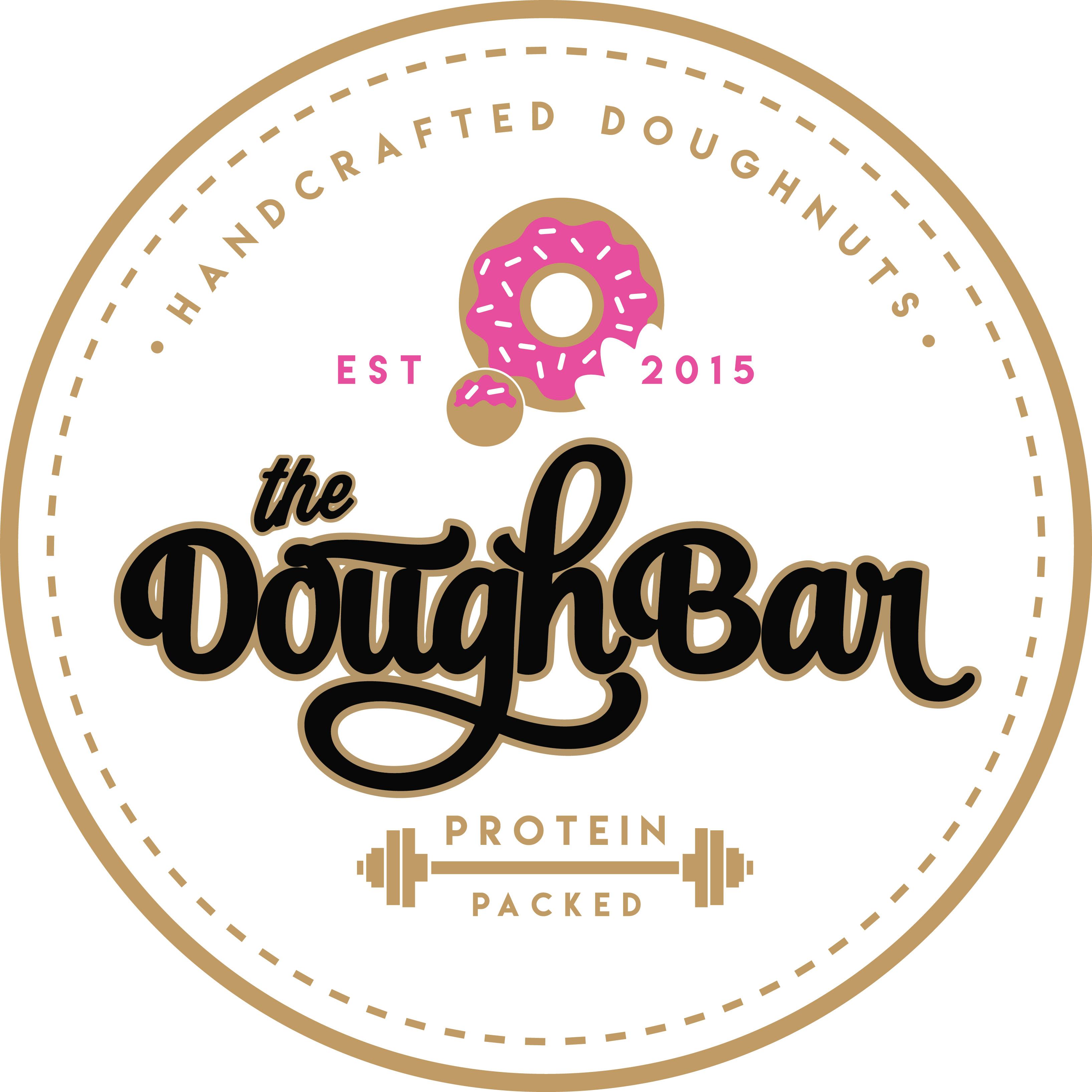 Logo The DoughBar Kitchen