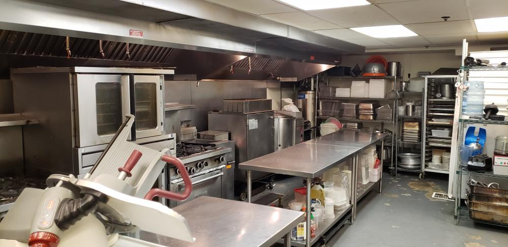Commercial And Commissary Kitchen Rentals In Chicago The Kitchen Door