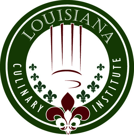 Logo Louisiana Culinary Institute