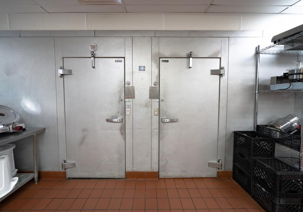 kollaborative kitchen