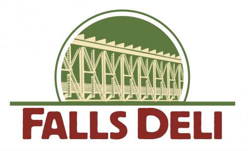 Logo East Falls Kitchen for Rent