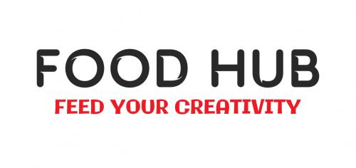 Logo FOOD HUB