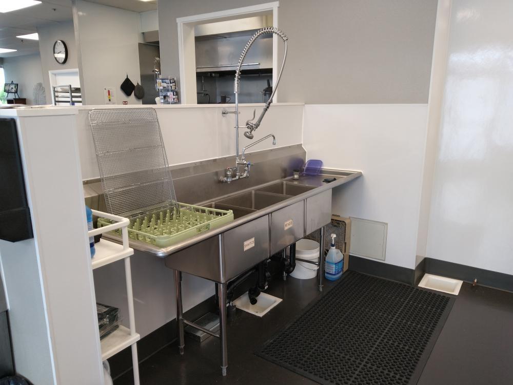 Perfect Dish Kitchen