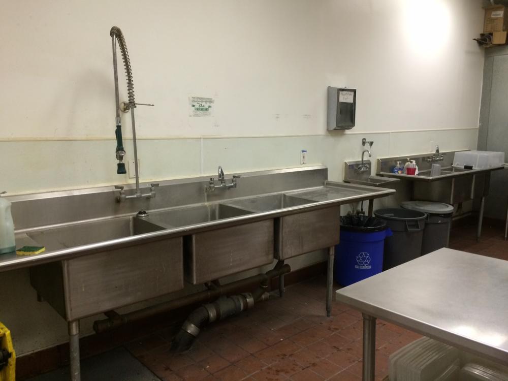 South San Jose kitchen