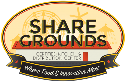 Logo Share Grounds - McCrory