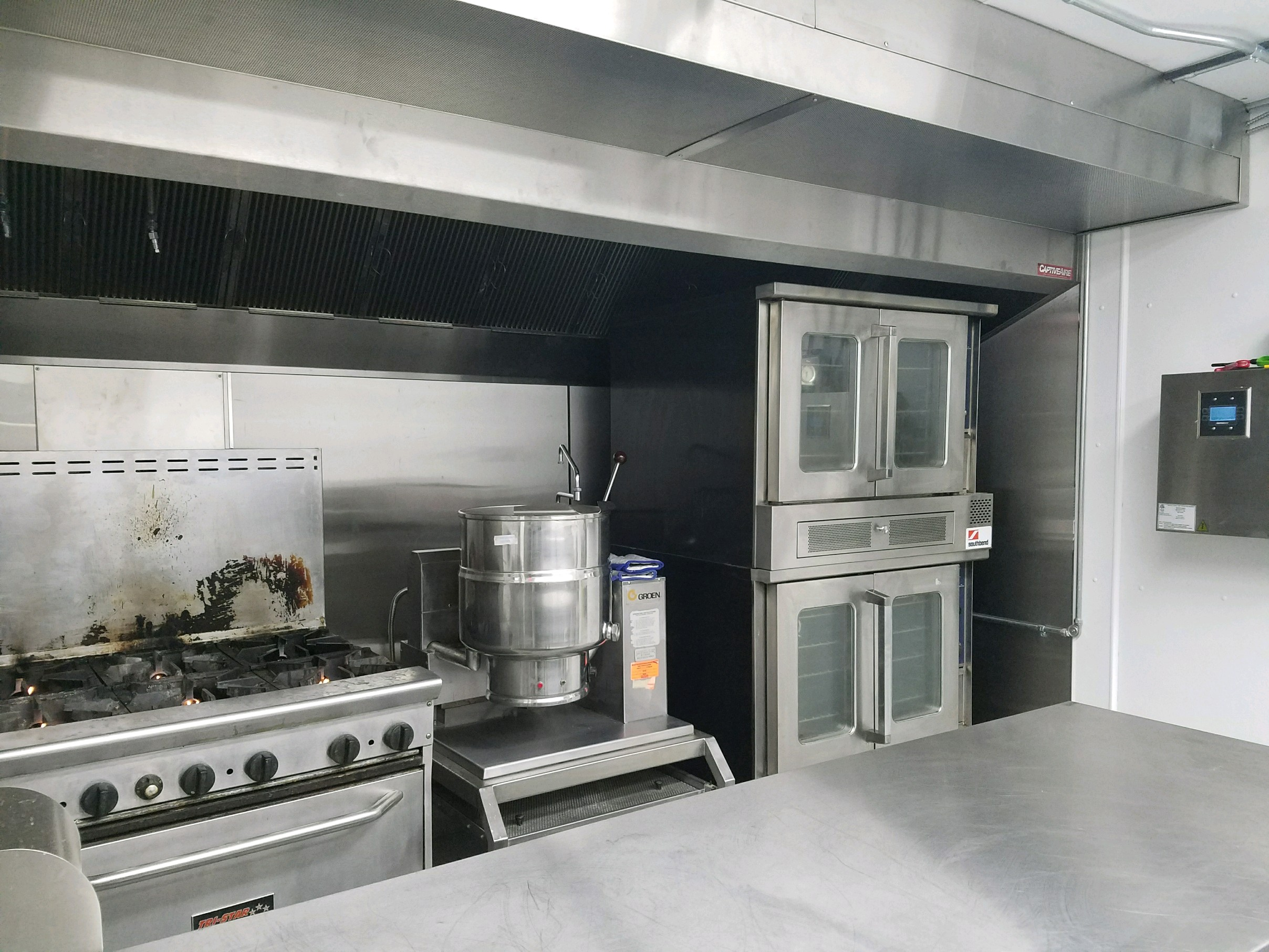 Growing Hope Incubator Kitchen
