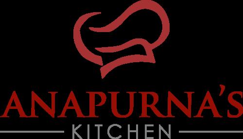 Logo Anapurna's Kitchen in South Salt Lake Utah