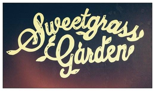 Logo Sweetgrass Garden Kitchen