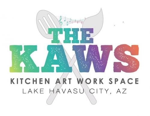 Logo The KAWS