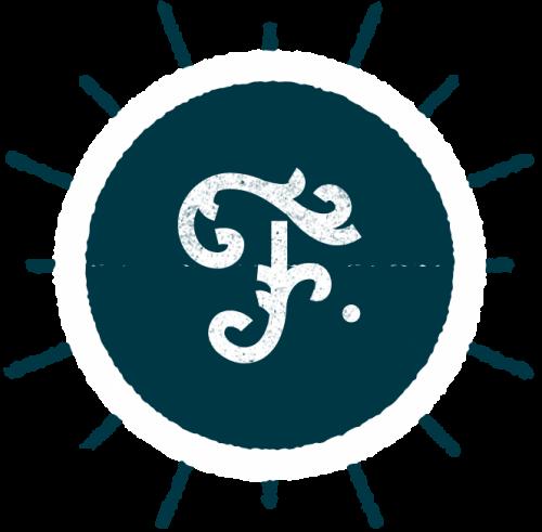 Logo Forage Kitchen