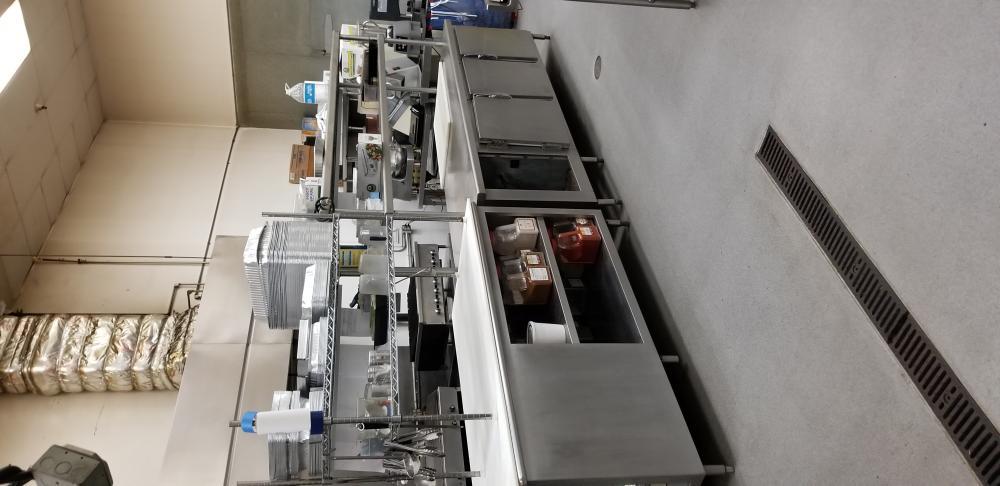 Fountain Valley Kitchen & Bakery