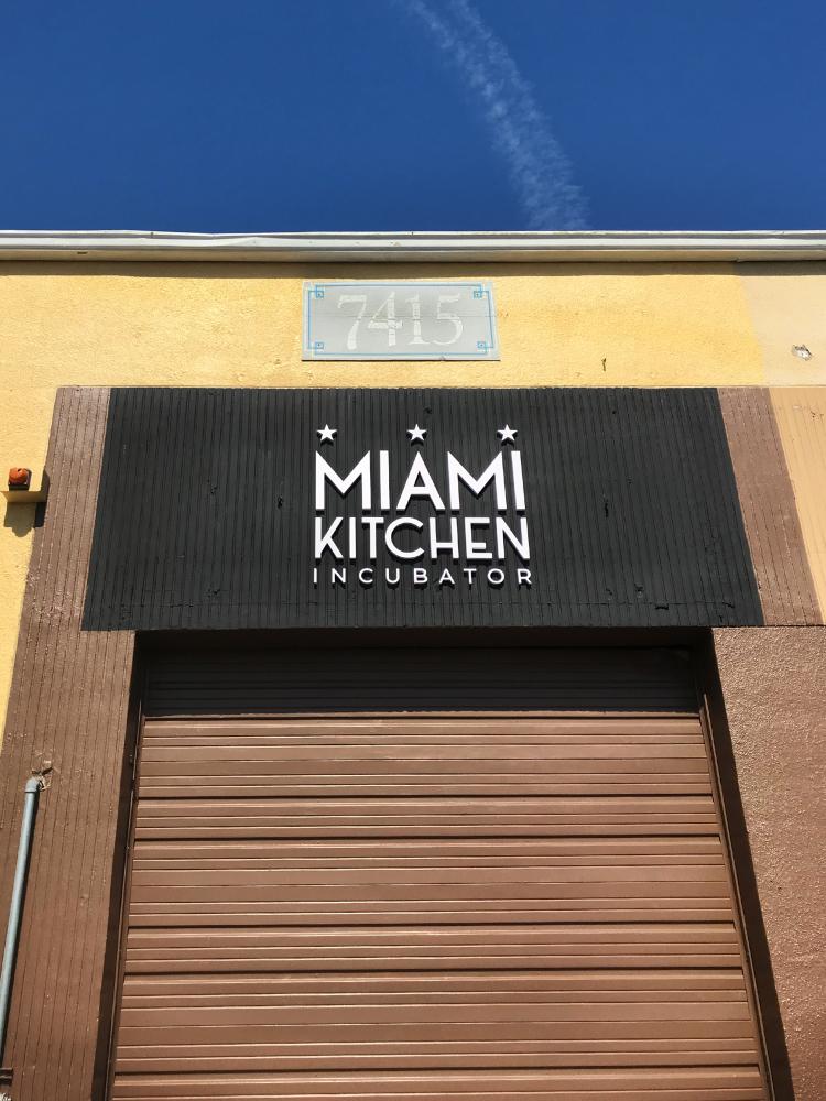 Miami Kitchen Incubator