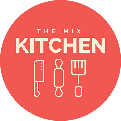 Logo The Mix Kitchen