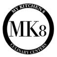 Logo My Kitchen8 Culinary Centers