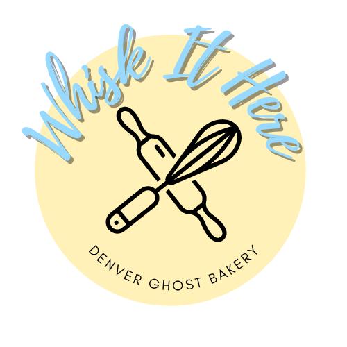 Logo Whisk it Here