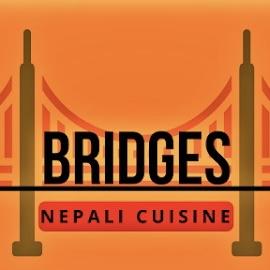 Logo Bridges Nepali Cuisine