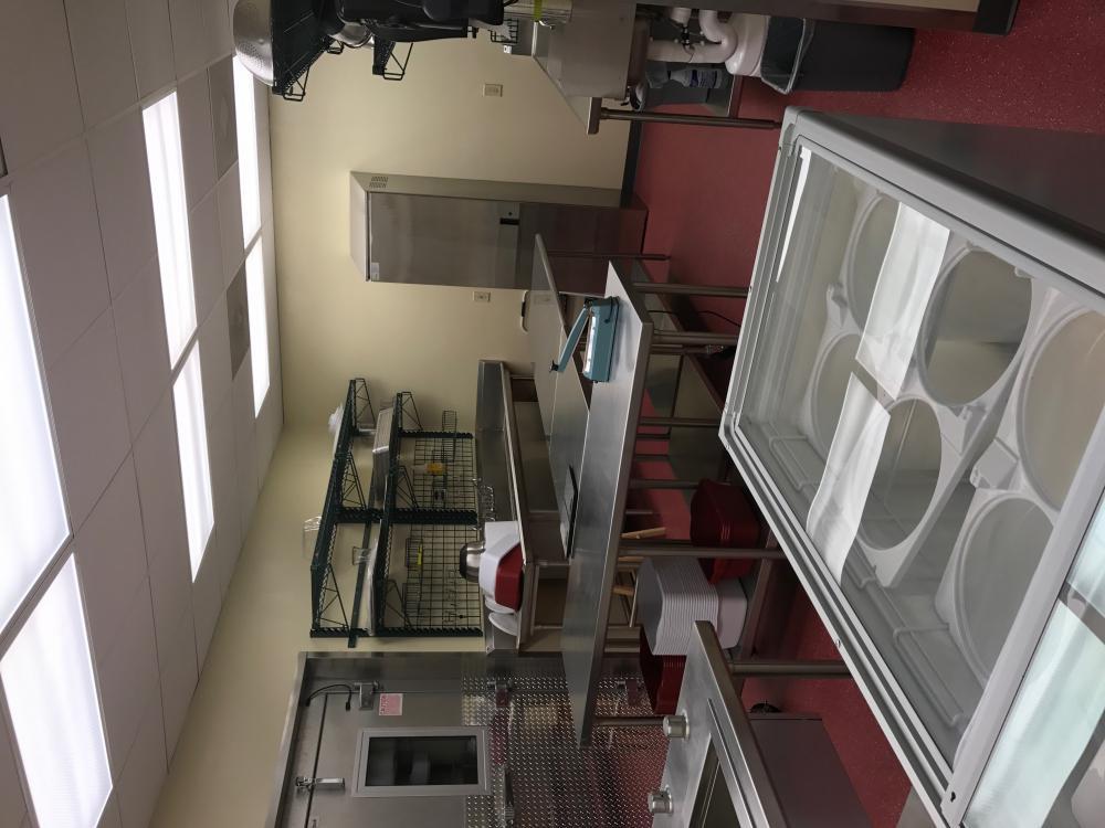 Nashville Commerical Kitchen for Lease