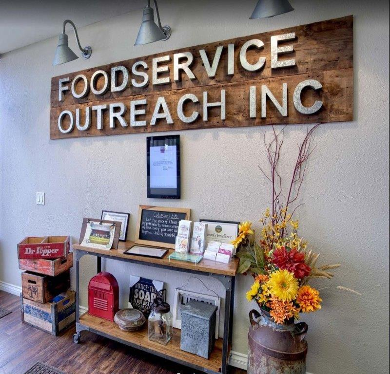 Foodservice Outreach