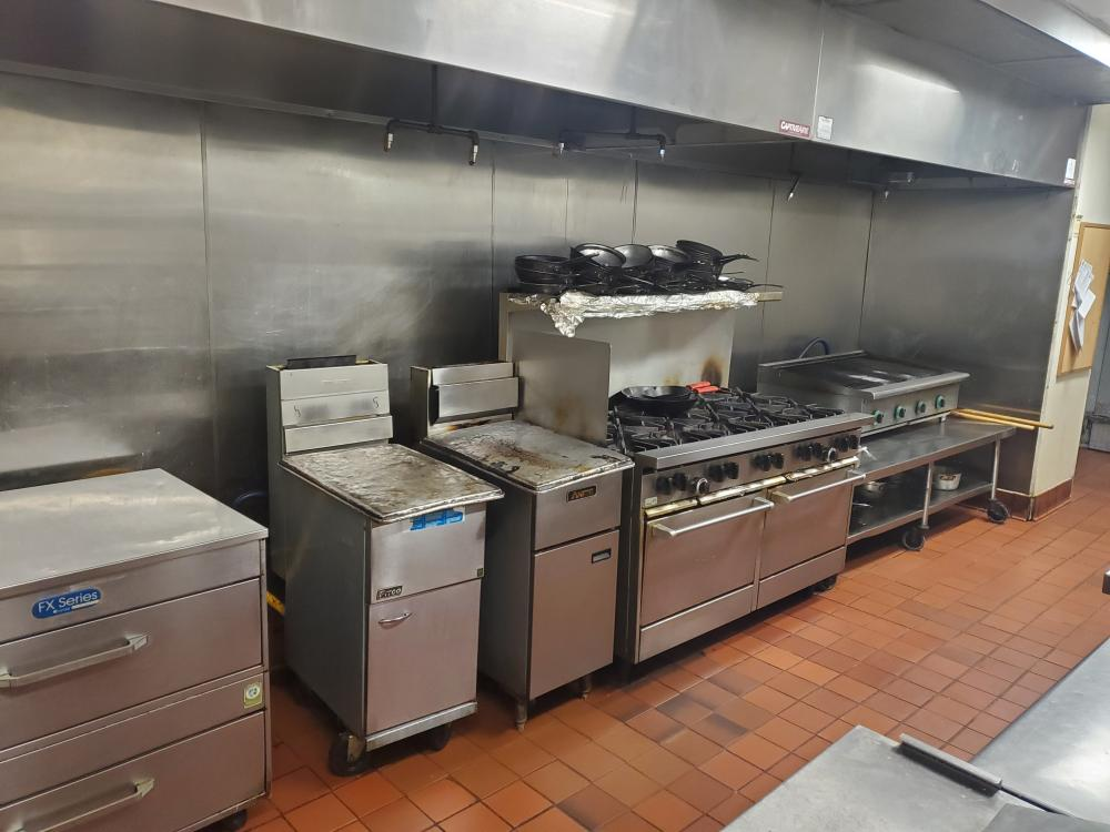 Commercial And Commissary Kitchen Rentals In Houston The Kitchen Door