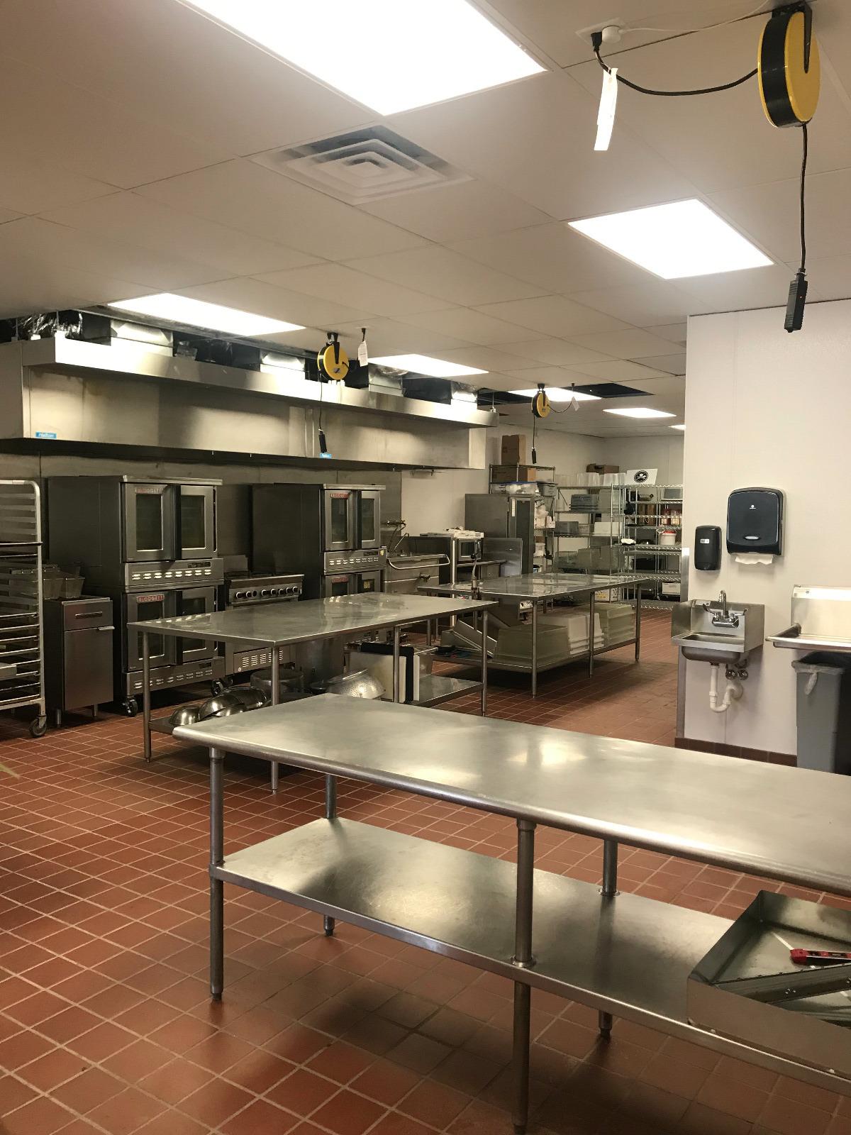Weeknight Kitchen Commissary